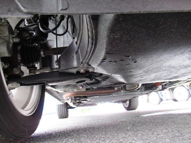 Gリミテッドエディション 後期・SDナビ地デジ・CD・DVDビデオ・ブルートゥース・コーナーセンサー・シートヒーター・ステアヒーター・AC100V・レーダークルーズ・LDW・18アルミ・LEDライト・フォグ・スマートキー(65枚目)