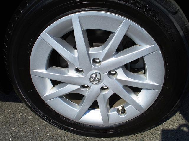 トヨタ プリウスアルファ S チューン ブラック 8インチHDDナビ Bカメラ ETC