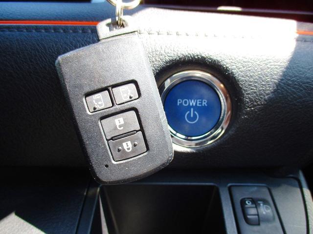 トヨタ シエンタ ハイブリッドG 地デジナビ 両側自動ドア スマキー ETC