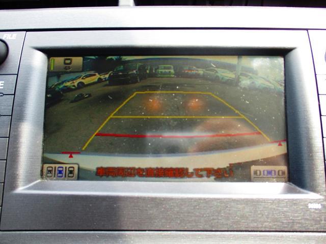 トヨタ プリウス Sツーリングセレクション HDDナビ LEDライト 17AW