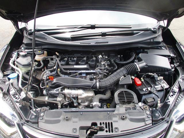 RS ホンダセンシング フルセグナビ サイドバックカメラ(18枚目)