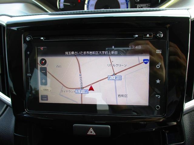 ハイブリッドMV デュアルカメラブレーキ フルセグナビ(7枚目)