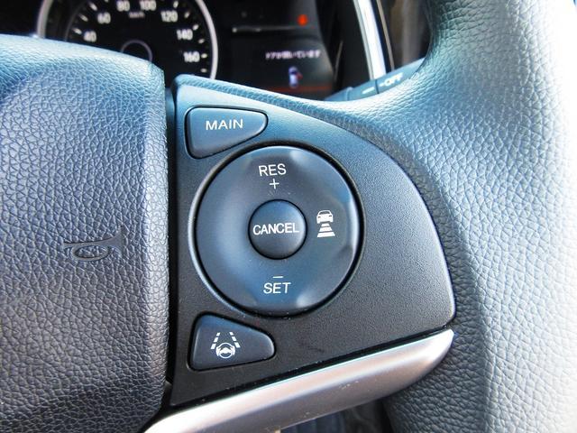 G ホンダセンシング フルセグナビ Bカメ Bluetooth LEDライト フォグ ETC レーダークルーズ レーンディパーチャー スマキー アイドリングストップ ドアバイザー プライバシーガラス(8枚目)