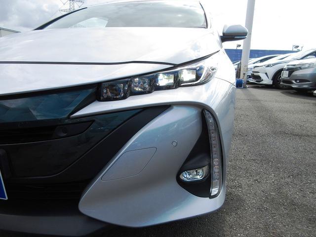 Aプレミアム セーフティセンス 11.6インチフルセグナビ Bluetooth Bカメ シートヒーター レザーシート ステアヒーター ETC LEDライト オートハイビーム Cセンサー 本革ステア(17枚目)