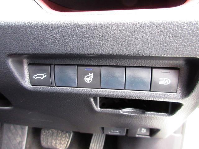 ハイブリッドG Sセンス フルセグナビBカメ Bluetooth 合皮シート LEDライト Cセンサー レーダークルーズ レーンディパーチャーオートHIビーム BSM PバックD ステアヒーター シートヒーター(9枚目)