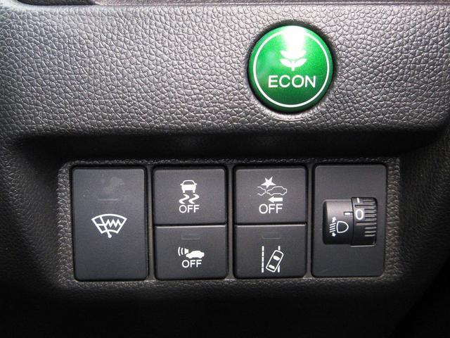 Fコンフォートエディション ホンダS 4WD フルセグナビ Bカメ DVD再生 ETC Bluetooth シートヒーター レーダークルーズ レーンディパーチャー プライバシーガラス ミラーウィンカー スマキー 保証書(10枚目)