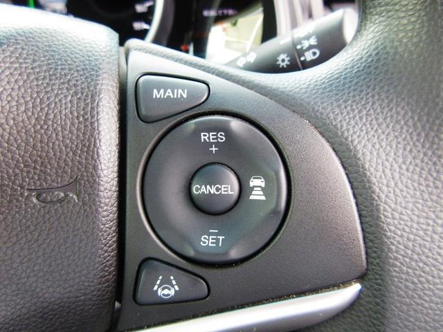 Fコンフォートエディション ホンダS 4WD フルセグナビ Bカメ DVD再生 ETC Bluetooth シートヒーター レーダークルーズ レーンディパーチャー プライバシーガラス ミラーウィンカー スマキー 保証書(11枚目)