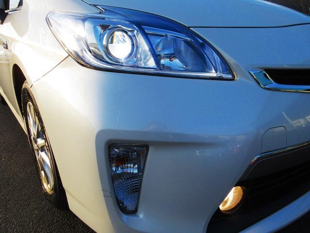 G 1オーナー車 ナビTV S&Bカメラ BTオーディオ HIDライト ハーフレザー パワーシート 純正15AW スマートキー ETC シートヒーター ミラーウィンカー ドアバイザー 記保取説(16枚目)