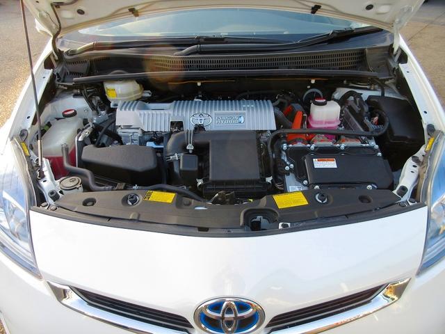 G 1オーナー車 ナビTV S&Bカメラ BTオーディオ HIDライト ハーフレザー パワーシート 純正15AW スマートキー ETC シートヒーター ミラーウィンカー ドアバイザー 記保取説(18枚目)