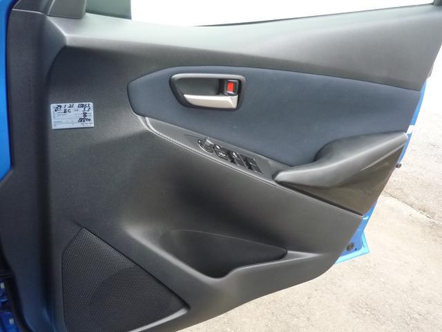 13S LEDコンフォートパッケージ 新車保証書付き(19枚目)