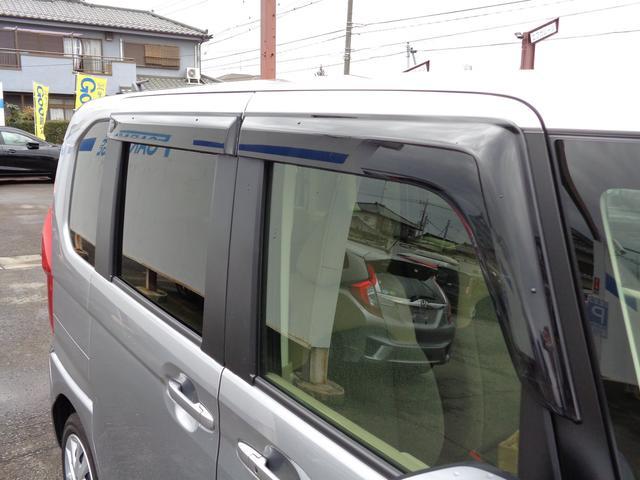 ホンダ N BOX Gホンダセンシング LEDヘッドライト 新車保証書付き