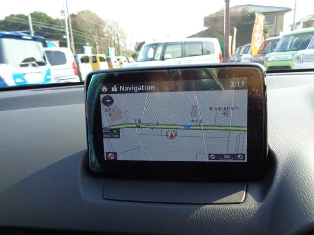 マツダ デミオ 13S LEDコンフォートパッケージ 新車保証書付き