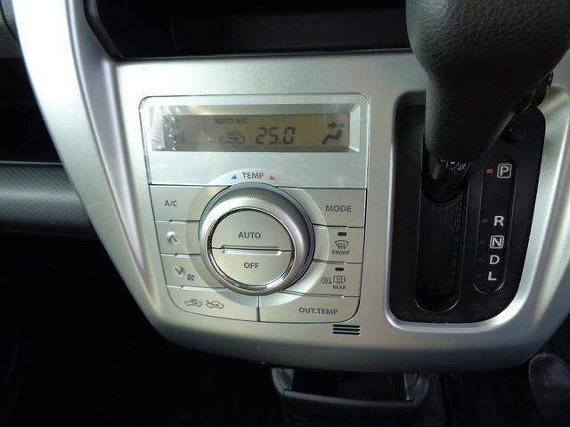 マツダ フレアクロスオーバー XS 純正ナビ ETC DカメラブレーキS 新車保証書付き