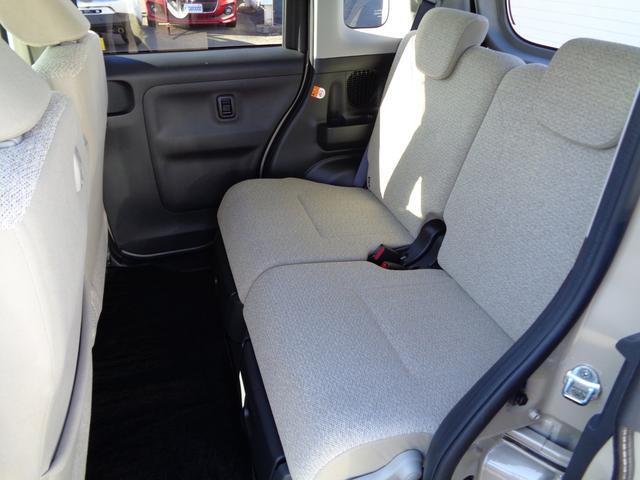 X SAII 4WD スマートキー 両側スライドドア(10枚目)