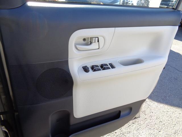 X SAII 4WD スマートキー 両側スライドドア(19枚目)