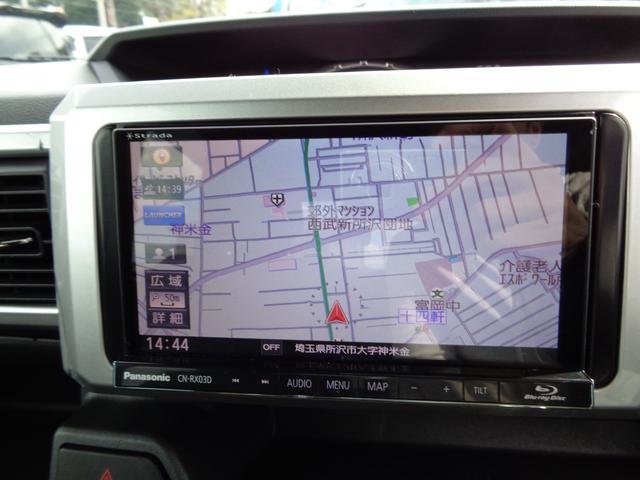 GターボSAIII 4WD メモリーナビ ビルトインETC(15枚目)