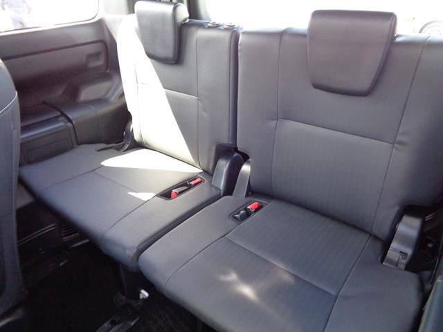Gi ブラックテーラード 4WD 新車保証書付き(10枚目)
