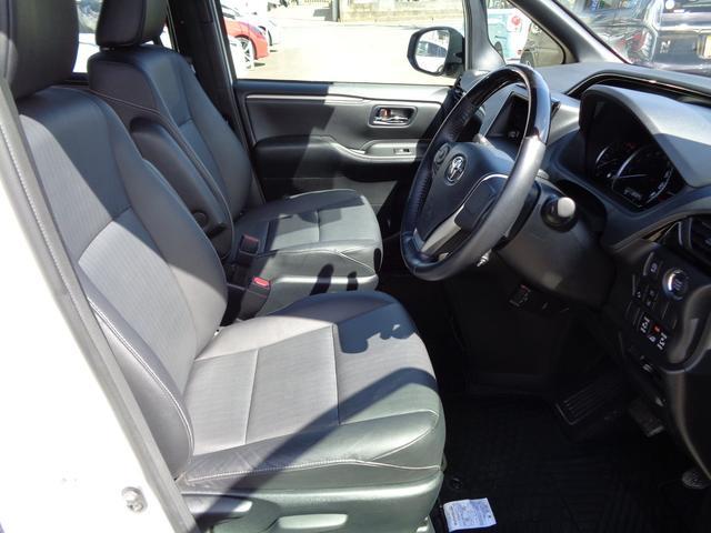 Gi ブラックテーラード 4WD 新車保証書付き(13枚目)