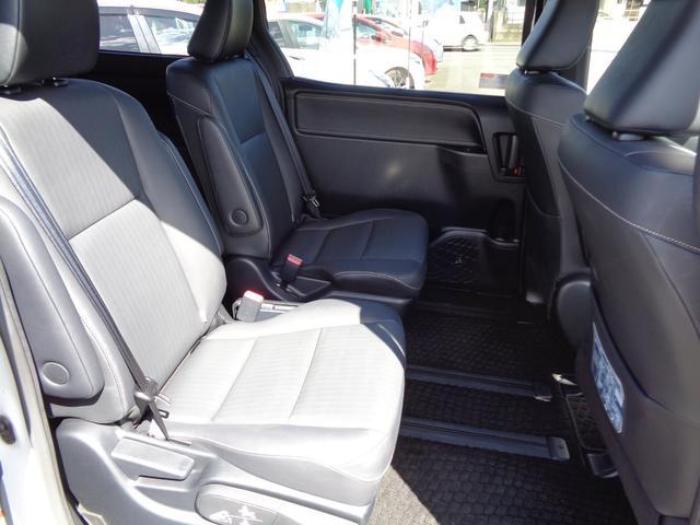 Gi ブラックテーラード 4WD 新車保証書付き(14枚目)