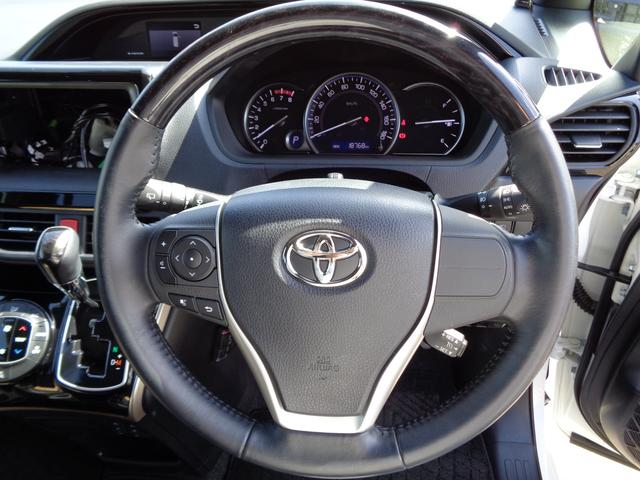 Gi ブラックテーラード 4WD 新車保証書付き(20枚目)