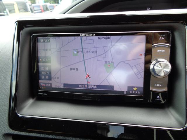 ZS 煌 ナビ 後席モニター 新車保証書付き(16枚目)