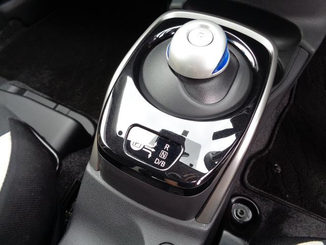 e-パワー X 衝突軽減ブレーキ 新車保証書付き(16枚目)
