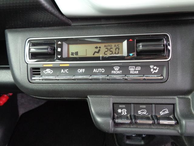 ハイブリッドX 全方位モニター付メモリーナビ装着車(15枚目)