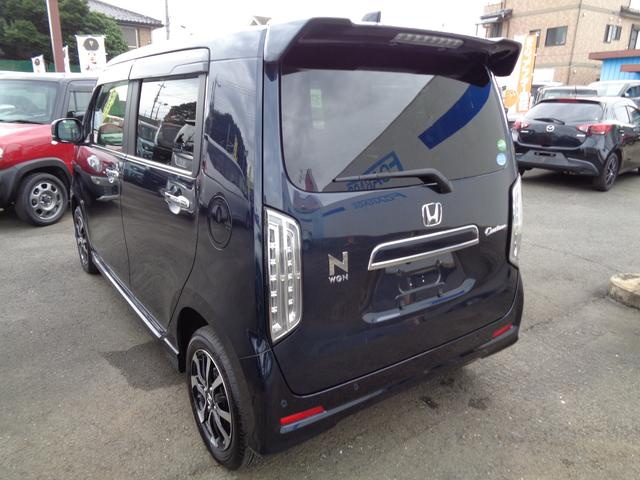 Lホンダセンシング 4WD ETC LEDヘッドライト 新車保証書付き(5枚目)