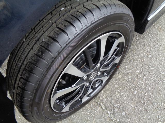 Lホンダセンシング 4WD ETC LEDヘッドライト 新車保証書付き(7枚目)