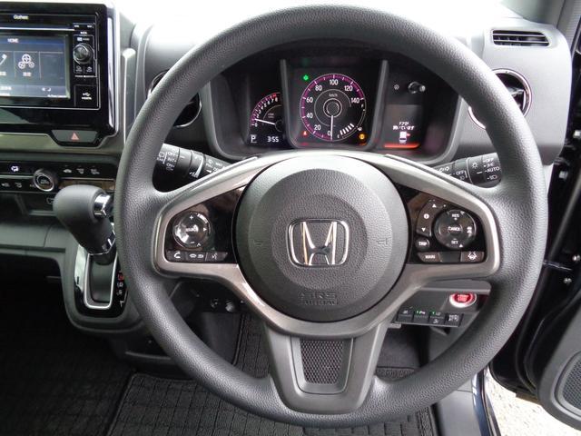 Lホンダセンシング 4WD ETC LEDヘッドライト 新車保証書付き(20枚目)