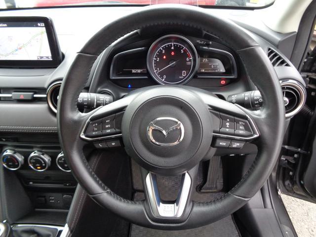XDツーリング Lパッケージ 純正ナビ ETC 1オーナー 新車保証書付き(20枚目)