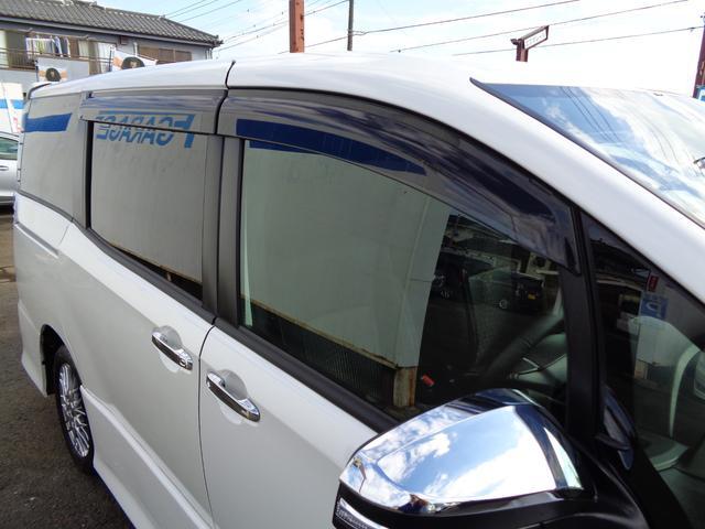 ハイブリッドZS 煌II 純正10型ナビ ETC 新車保証書付き(7枚目)