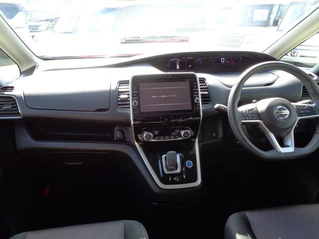 e-パワー ハイウェイスターV 純正9型ナビ 後席フリップダウンモニター 新車保証書付き(10枚目)