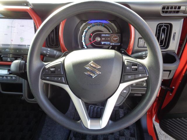 ハイブリッドGターボ 純正9型ナビ 1オーナー 新車保証書付き(19枚目)