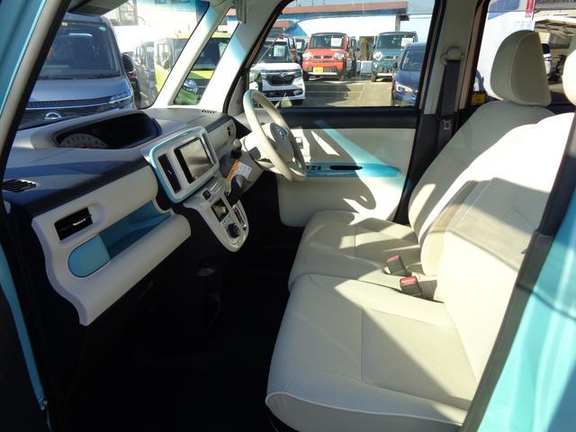 Xメイクアップ SAIII 4WD スマートキー メモリーナビ 1オーナー(9枚目)