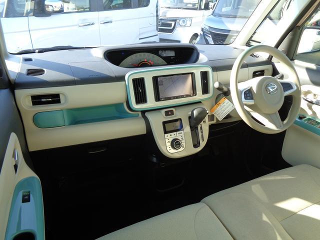 Xメイクアップ SAIII 4WD スマートキー メモリーナビ 1オーナー(11枚目)