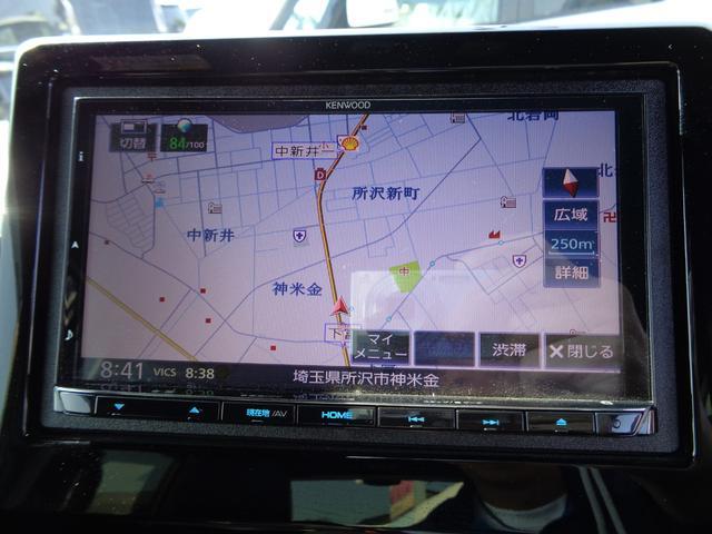 G・Lターボホンダセンシング メモリーナビ ETC LEDヘッドライト(15枚目)