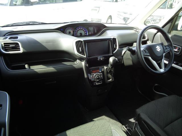 ハイブリッドMV デュアルカメラブレーキサポート 1オーナー 新車保証書付き(10枚目)