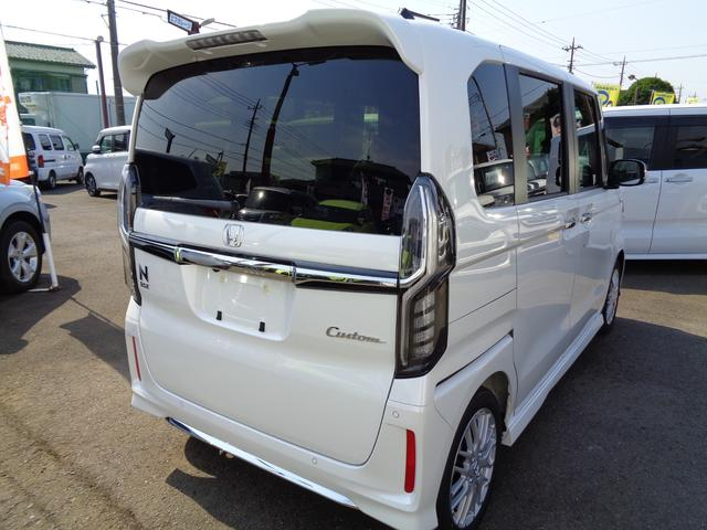 Lターボ 届出済未使用車 新車保証付き(6枚目)