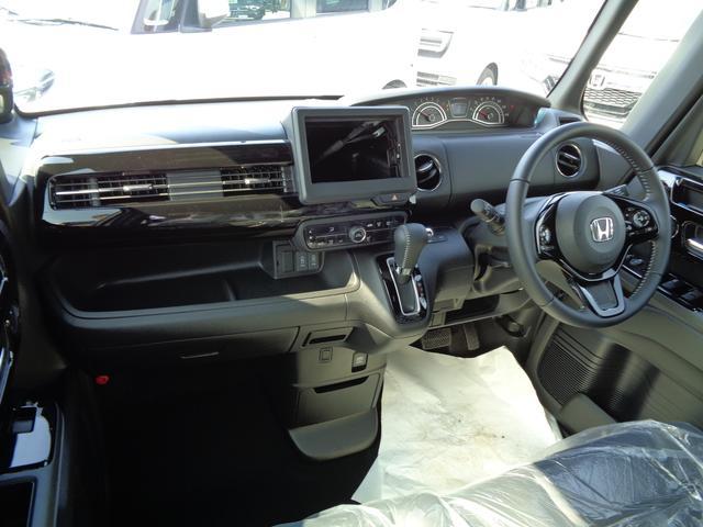 Lターボ 届出済未使用車 新車保証付き(10枚目)