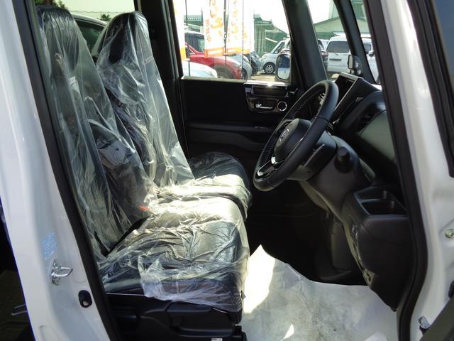 Lターボ 届出済未使用車 新車保証付き(12枚目)