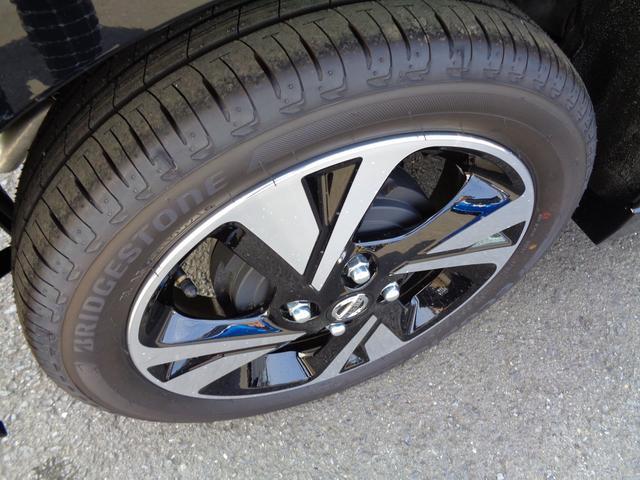 ハイウェイスター Gターボプロパイロットエディション 届出済未使用車 新車保証書付き(7枚目)