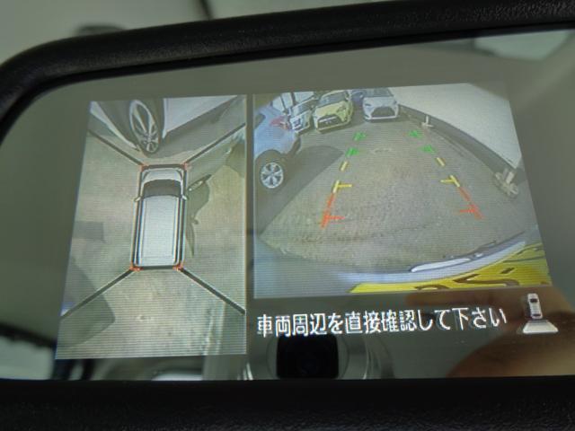 X 純正ナビ ドラレコ 新車保証書付き(15枚目)