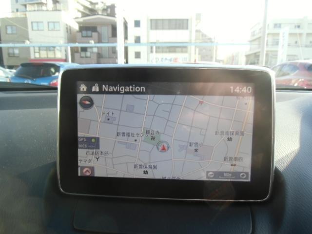 1.5 XD ツーリング 4WD マツコネナビ ETC 地デ(9枚目)