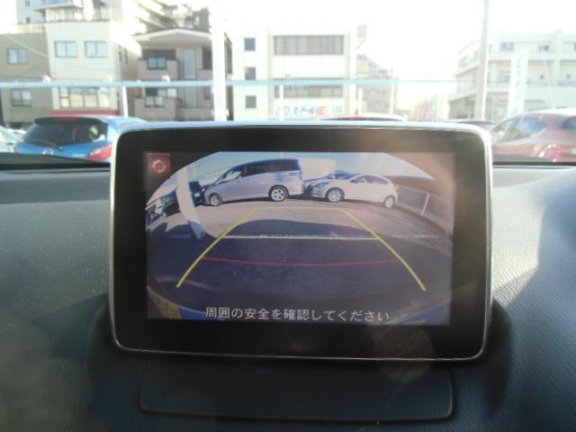 1.5 XD ツーリング 4WD マツコネナビ ETC 地デ(10枚目)