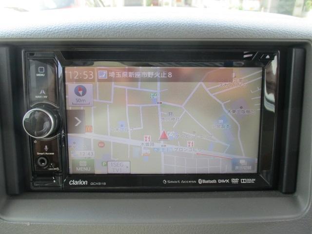 660 XS ナビ Bカメラ TV シートヒーター 1オーナ(4枚目)
