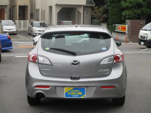 「マツダ」「アクセラスポーツ」「コンパクトカー」「埼玉県」の中古車17