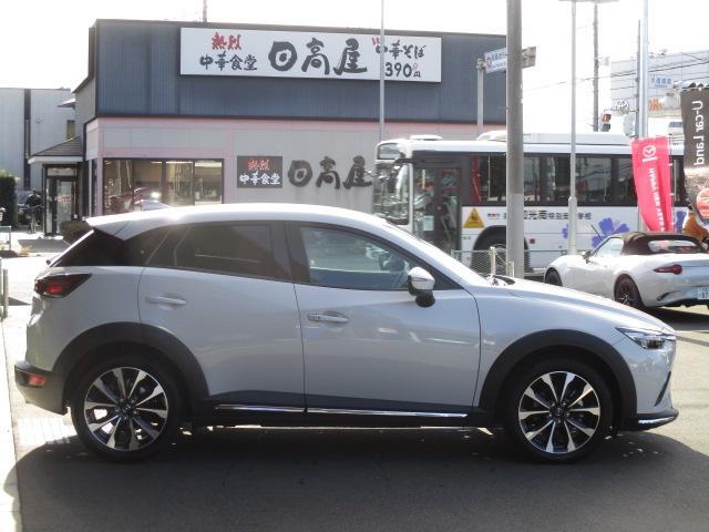 「マツダ」「CX-3」「SUV・クロカン」「埼玉県」の中古車17