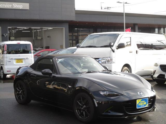 「マツダ」「ロードスター」「オープンカー」「埼玉県」の中古車14
