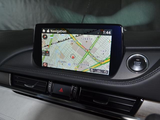 2.2 XD Lパッケージ ディーゼルターボ 4WD 白革 BOSE(4枚目)